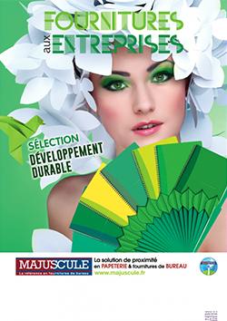 Catalogue vert 2016