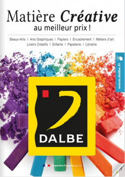 Catalogue Dalbe